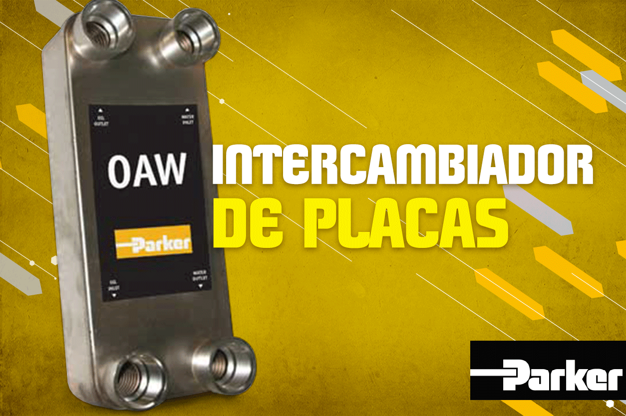 Intercambiador de Placas
